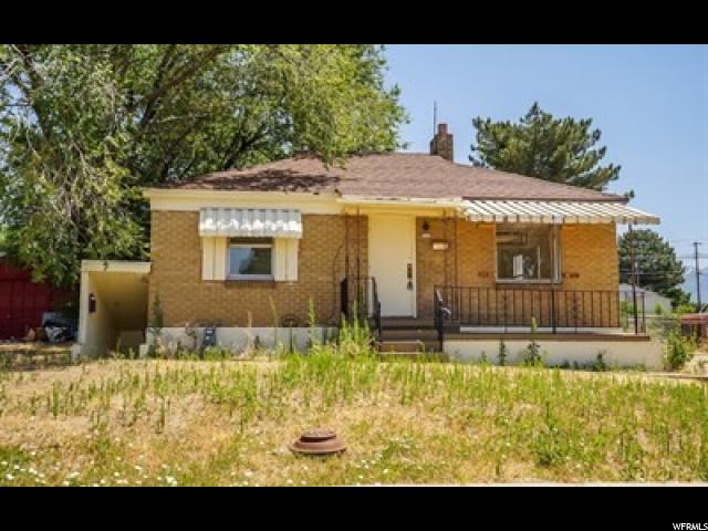 161 ROSS DR, Clearfield, UT 84015