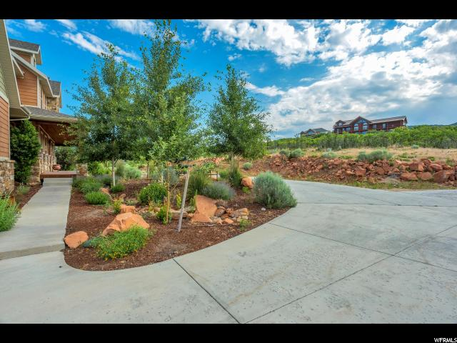 596 POLE DR Heber City, UT 84032 - MLS #: 1464395