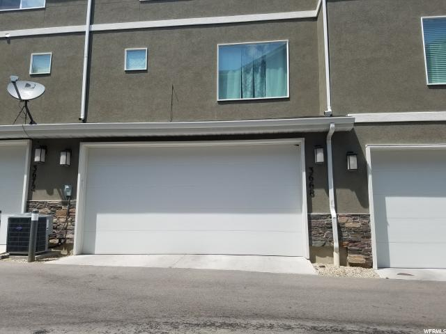 3668 W SUNRISE SKY LN Unit 1007 South Jordan, UT 84009 - MLS #: 1464398