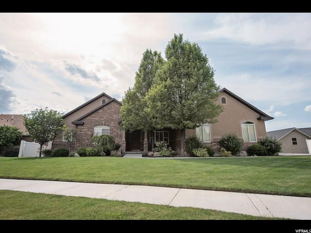 Additional photo for property listing at 11368 S PALISADE RIM Drive 11368 S PALISADE RIM Drive South Jordan, Utah 84095 United States