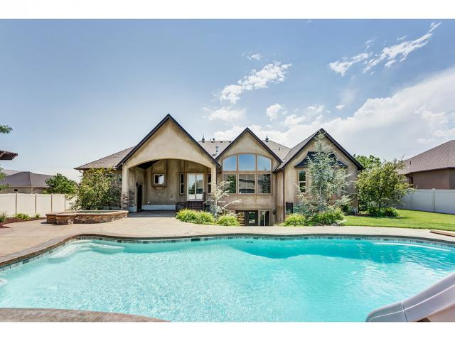 1432 W HUNTERS VIEW CT, Riverton UT 84065