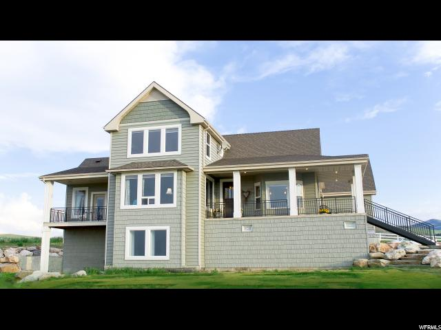 Single Family for Sale at 7250 S 2700 W Wellsville, Utah 84339 United States