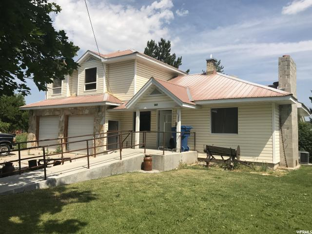 507 E ONEIDA Preston, ID 83263 - MLS #: 1464465
