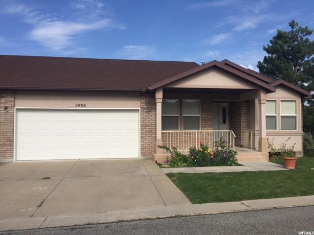 Condominio por un Venta en 1935 S 1275 E 1935 S 1275 E Ogden, Utah 84401 Estados Unidos