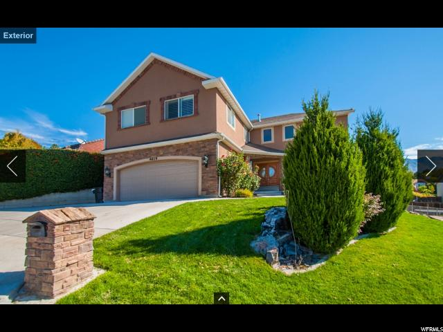 Home for sale at 4619 S Creekview Dr, Murray, UT  84107. Listed at 757000 with 7 bedrooms, 5 bathrooms and 6,233 total square feet