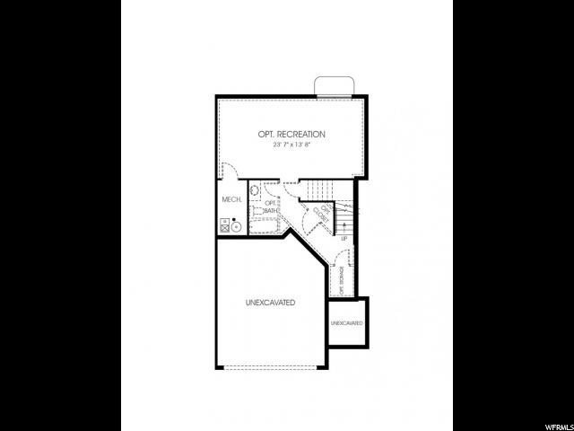 Additional photo for property listing at 4891 W PILLAR Drive 4891 W PILLAR Drive Unit: 114 里弗顿, 犹他州 84096 美国