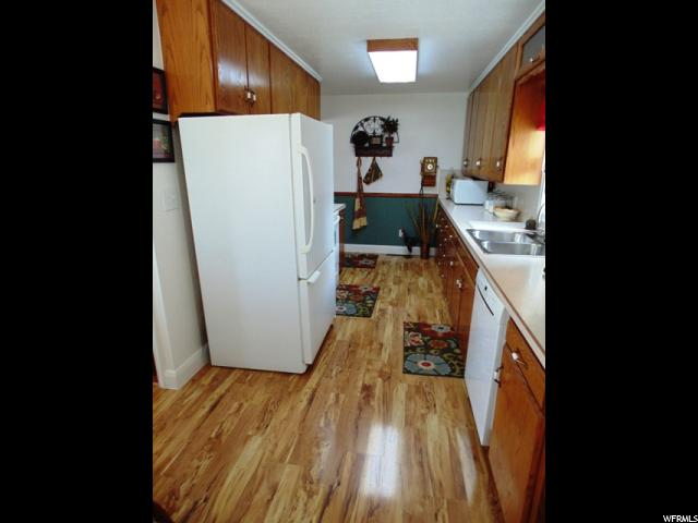 430 E 800 Spanish Fork, UT 84660 - MLS #: 1464523