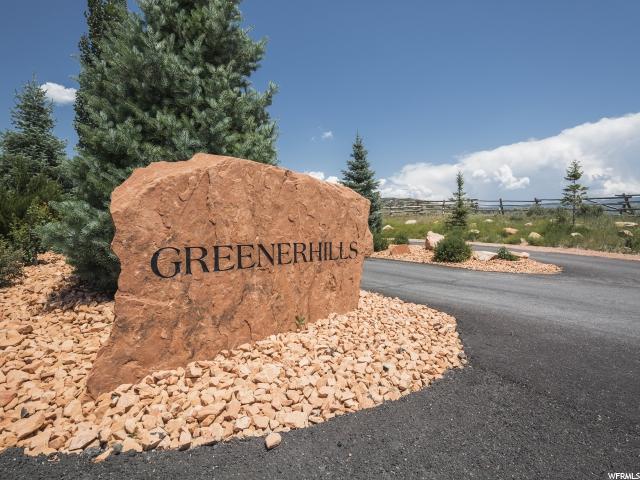 4140 E GREENERHILLS Heber City, UT 84032 - MLS #: 1464556