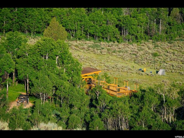 5925 E CADDIS CIR Heber City, UT 84032 - MLS #: 1464559