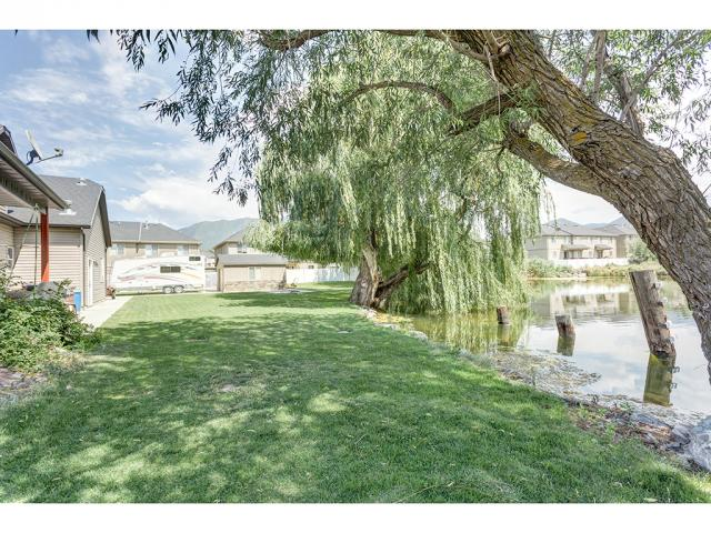 1174 E 800 Spanish Fork, UT 84660 - MLS #: 1464569