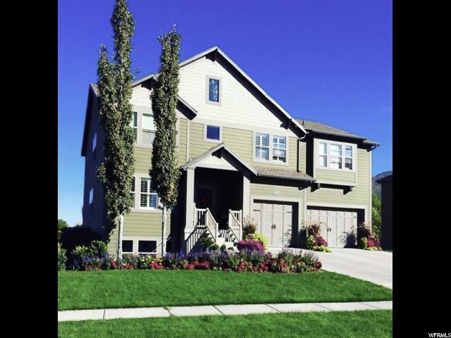632 W RIGBY RD, Farmington UT 84025