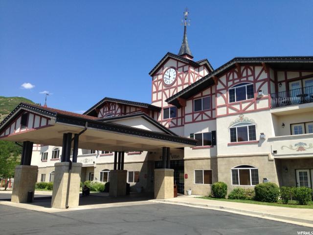 Condominium for Sale at 840 W BIGLER 840 W BIGLER Unit: 2021 Midway, Utah 84049 United States