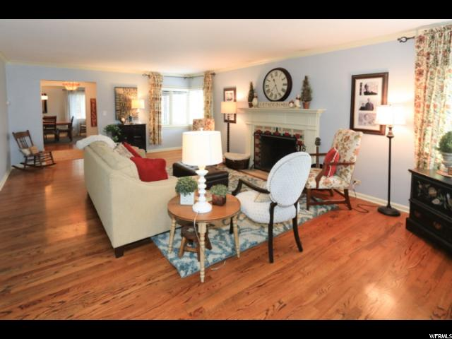 3779 S HONEYCUT Salt Lake City, UT 84106 - MLS #: 1464634