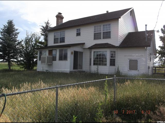 Additional photo for property listing at 2723 HWY 34 2723 HWY 34 Preston, Idaho 83263 United States