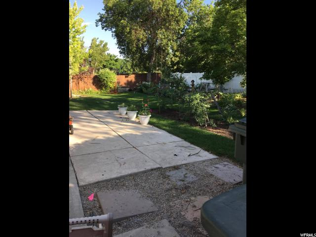 Additional photo for property listing at 3527 W CRESTFIELD Drive 3527 W CRESTFIELD Drive West Valley City, Utah 84119 United States