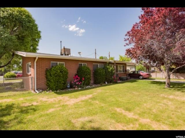 3285 S HILLSDALE DR West Valley City, UT 84119 - MLS #: 1464663