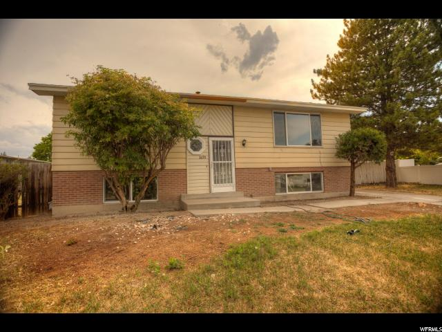 3695 W SAVANNAH CIR West Jordan, UT 84084 - MLS #: 1464671