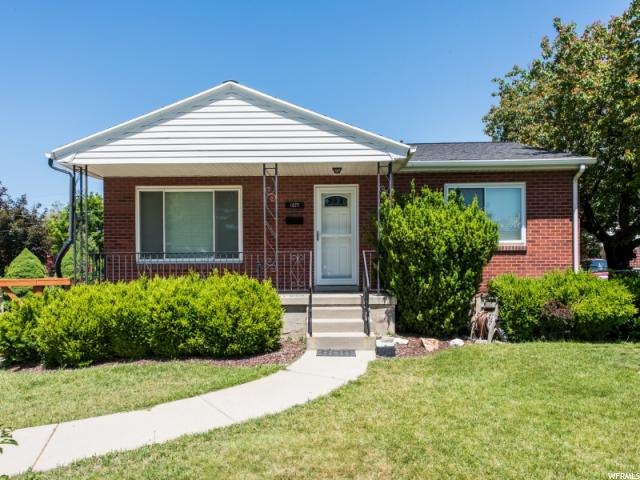 Home for sale at 1077 E 4025 South, Salt Lake City, UT  84124. Listed at 329900 with 3 bedrooms, 2 bathrooms and 1,750 total square feet