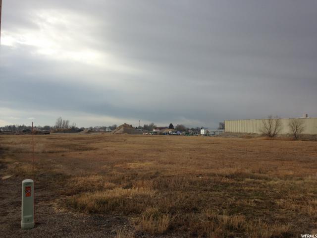 Земля для того Продажа на 250 E HIGHWAY 36 250 E HIGHWAY 36 Preston, Айдахо 83263 Соединенные Штаты