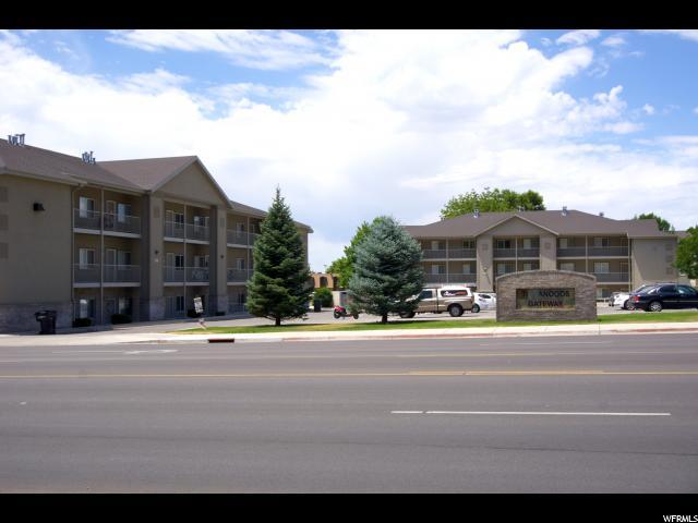 شقة بعمارة للـ Sale في 1931 N CANYON Road 1931 N CANYON Road Unit: 117 Provo, Utah 84604 United States