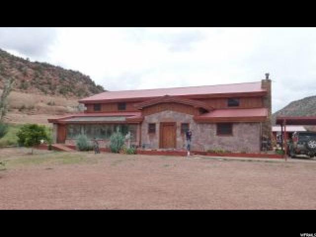 Additional photo for property listing at 1095 MONTEZUMA CANYON ROAD 1095 MONTEZUMA CANYON ROAD Monticello, Utah 84535 Estados Unidos