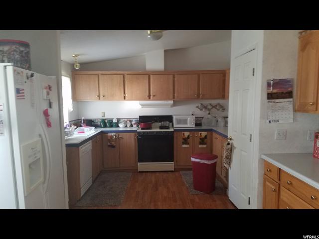 228 N 200 Tremonton, UT 84337 - MLS #: 1464727