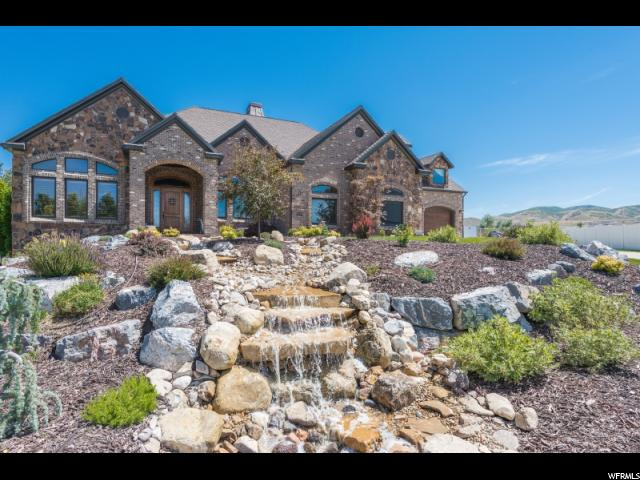 Single Family للـ Sale في 14221 S FAWN HILL Circle 14221 S FAWN HILL Circle Bluffdale, Utah 84065 United States