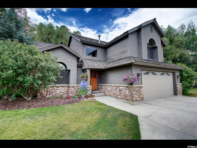 1620 CREEK SIDE LN, Park City UT 84098