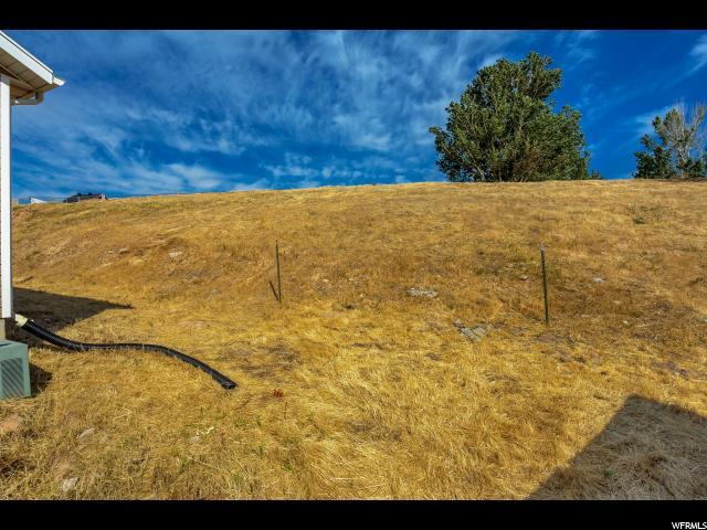 1626 STONY VEIW DR Spanish Fork, UT 84660 - MLS #: 1464744