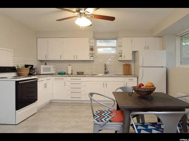 72 W GIRARD AVE Salt Lake City, UT 84103 - MLS #: 1464765