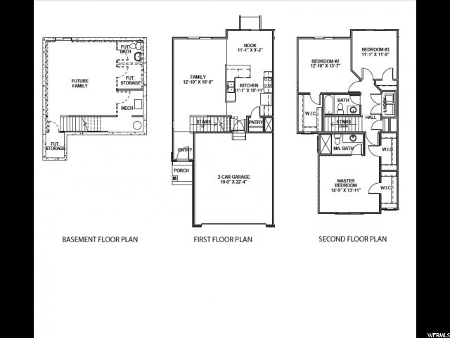 97 E ASHGROVE Unit 1088 Saratoga Springs, UT 84043 - MLS #: 1464780