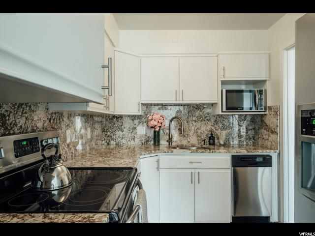 777 E SOUTH TEMPLE Unit 8D Salt Lake City, UT 84102 - MLS #: 1464784
