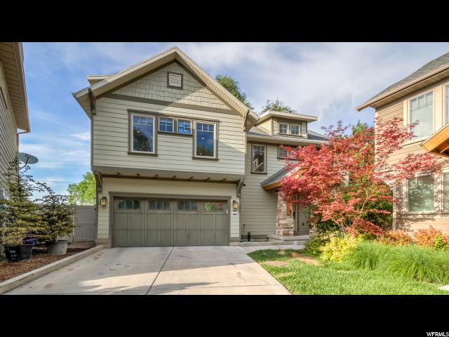 Home for sale at 3315 S Old Millbrook Cir, Salt Lake City, UT  84115. Listed at 360000 with 3 bedrooms, 3 bathrooms and 2,189 total square feet