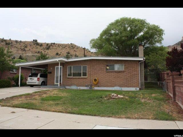 4 S 4TH AVE. Helper, UT 84526 - MLS #: 1464815