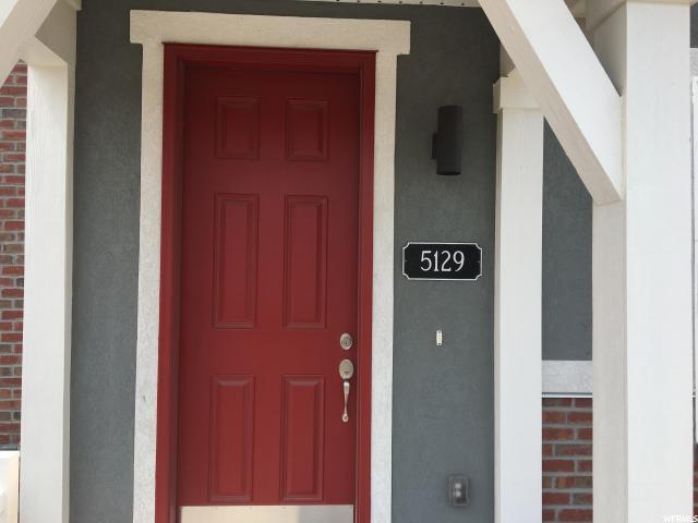 5129 W STOCKFIELD LN Unit 111 Herriman, UT 84096 - MLS #: 1464818