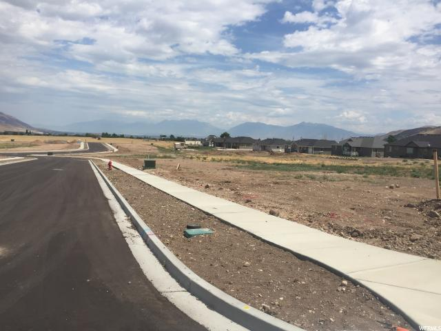 Land for Sale at 998 W RED BARN VIEW Drive 998 W RED BARN VIEW Drive Santaquin, Utah 84655 United States
