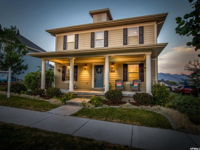 11475 S HARVEST RAIN AVE, South Jordan UT 84009