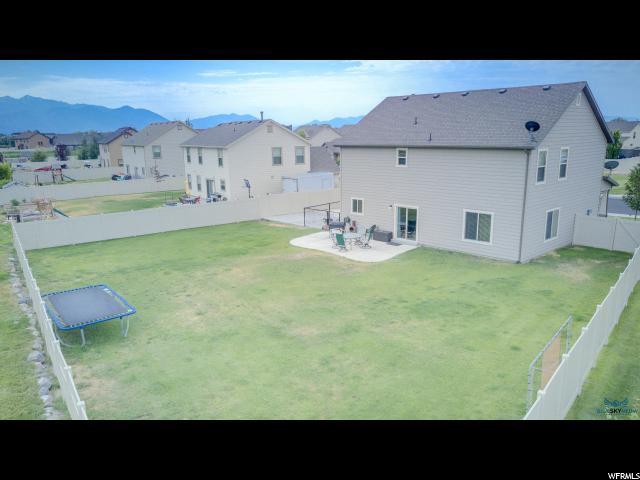 639 E BULLRUSH PKWY Lehi, UT 84043 - MLS #: 1464863
