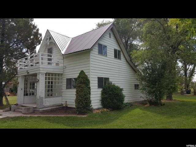 Single Family for Sale at 5795 N 4800 W Bear River City, Utah 84301 United States