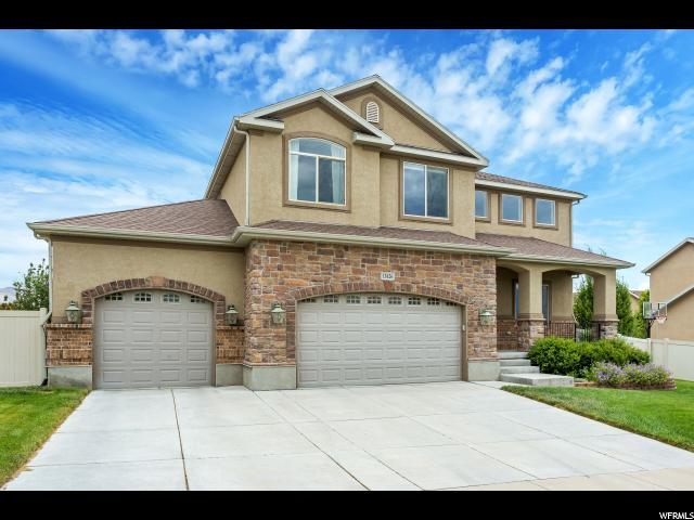 13626 S CLOUDYWING WAY Riverton, UT 84096 - MLS #: 1464881