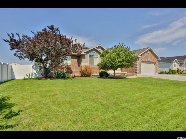 Single Family for Sale at 3452 S 575 W Syracuse, Utah 84075 United States