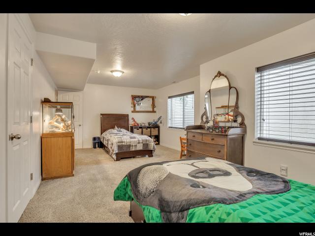 3395 S HAWK DR Saratoga Springs, UT 84045 - MLS #: 1464894