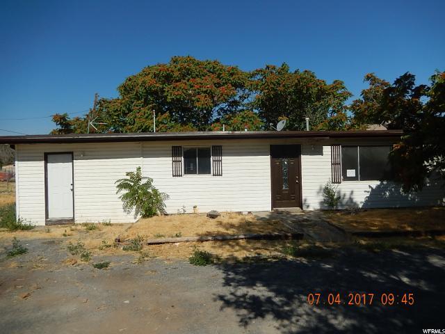 120 E CLARK ST Grantsville, UT 84029 - MLS #: 1464909