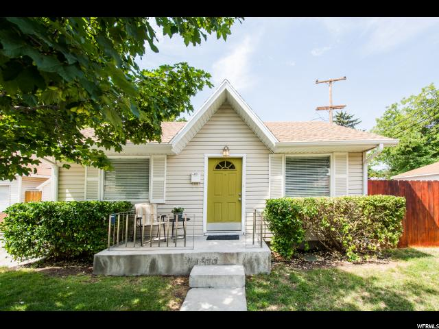 417 E CLEVELAND AVE, Salt Lake City, UT 84115