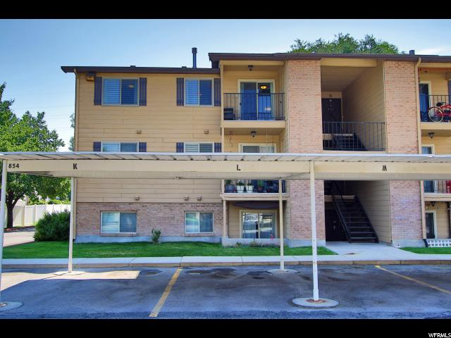 854 E BRISTLE PINE PLACE  PL 30, Salt Lake City, UT 84106