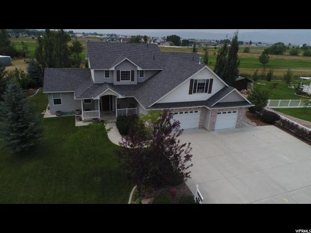 995 N FAIRWAY DR. Preston, ID 83263 - MLS #: 1464969