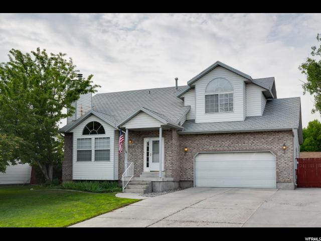 3547 W 8180 West Jordan, UT 84088 - MLS #: 1464987