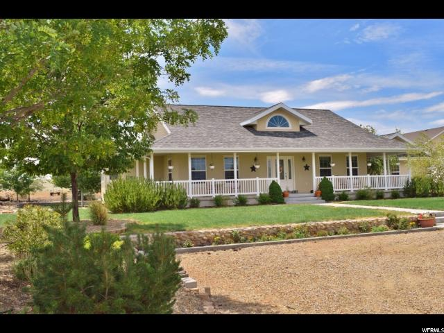 Single Family for Sale at 360 E 2460 S 360 E 2460 S Price, Utah 84501 United States