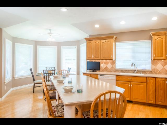 176 N FAIRWAY DR North Salt Lake, UT 84054 - MLS #: 1465003