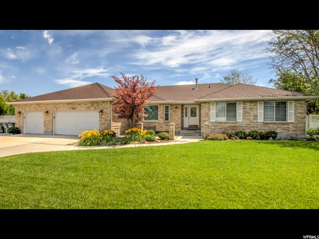 9487 S HEATHER DALE CIR, South Jordan UT 84095